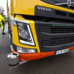 Volvo Takes Out the Trash With an Autonomous Garbage Truck
